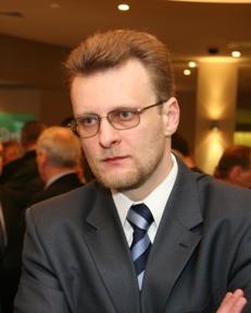 Николай Мороз назначен генеральным директором ГК «Космос»
